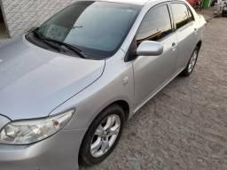 Toyota corolla gli 1.8 flex - 2010