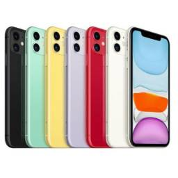 IPhone 11 64GB Anatel Lacrado