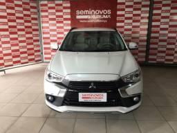 MITSUBISHI ASX 2.0 4X4 AWD 16V GASOLINA 4P AUTOM?TICO. - 2018