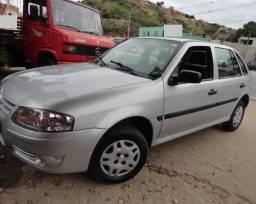 VW Gol GIV com ar condicionado 2011/2012 - 2012