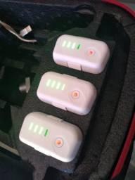 Baterias Phantom 3