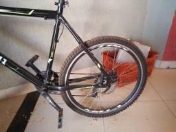 Vende bicicleta