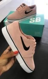 Nike SB feminino