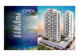 Open Residence - Parque del Sol