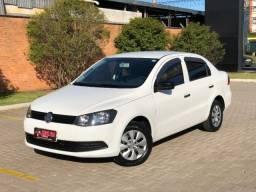 Volkswagen Voyage TREND 1.6 4P - 2014