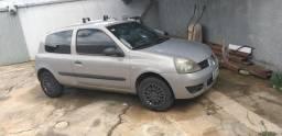 Renault Clio Prata 2008/08 - 2008