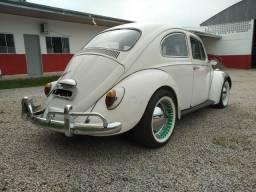 Fusca 1966 Turbo