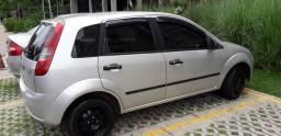 Fiesta 1.6 flex - 2007