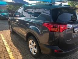 Toyota Rav4 2013 - 2013