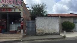 Vendo terreno na rua do México