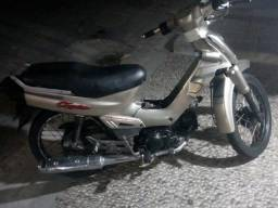 Yamaha Crypton - 2013