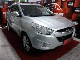 Hyundai - Ix35 Gls 4x2 2.0 16v AT - 2012