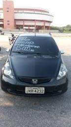 Vendo Honda Fit 2007 leia o anuncio valor 11 mil - 2017