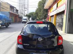 Nissan march 1.0 2017 completo - 2017