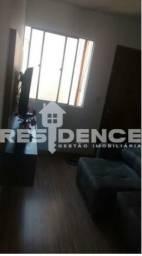 Apartamento à venda com 2 dormitórios em Residencial coqueiral, Vila velha cod:1679V