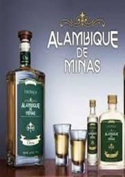 Cachaça Alambique de Minas