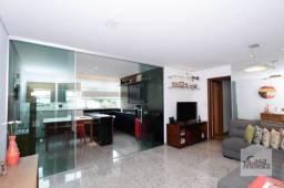 Apartamento à venda com 4 dormitórios em Padre eustáquio, Belo horizonte cod:247231