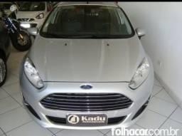 Fiesta Hatch New New Fiesta Titanium 1.6 16V PowerShift R$51 - 2016