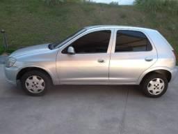 Gm - Chevrolet Celta 1.0 LT 2012 - 2012
