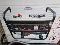 Gerador de energia Toyama TG1200CXH