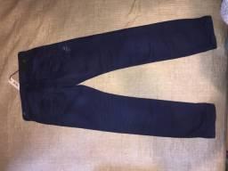 1dc356292 Calça jeans Diesel original com NF