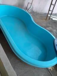 Vendo está piscina