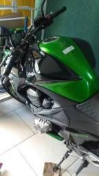 Moto kawazaki z800 - 2016
