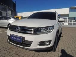 Vw - Volkswagen Tiguan 2.0 TSI - 2012