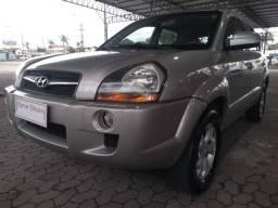 Hyundai Tucson gls automatica 2010 - 2010