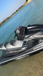 Jet Sky Yamaha SHO FX 2012 - 2012