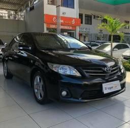 Toyota Corolla XEi 2013/2013 blindado Prestige nível lllA - 2013