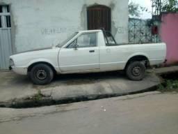 Vendo uma Pampa - 1990