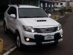 Hilux sw4 2014 7 lugares - 2014