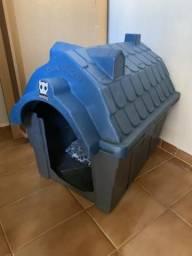 Casa de cachorro