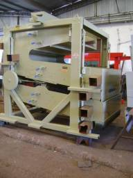 Maquina de Pre Limpeza Kepler Weber (reformada)