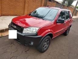 Ford Ecosport 2009- mais parcelas de R$ 261,00