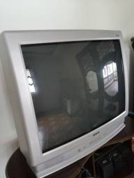 TV CCE 34 polegadas