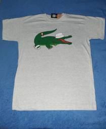 Camisa Lacoste Fio 30.1
