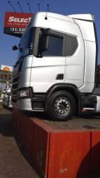 Scania r450 = r440 = fh
