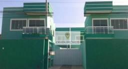 Duplex 2 suítes, a 3 quadras da Rodovia, Village, Rio das Ostras.