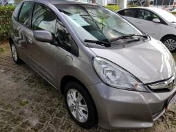 HONDA FIT 1.5 EX 16V FLEX 4P MANUAL.