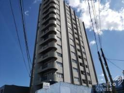 Apartamento à venda com 3 dormitórios em Centro, Ponta grossa cod:392328.001
