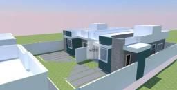 Ótima casa linear independente com 3 dormitórios à venda, 71 m² por R$ 320.000 - Jardim Ma