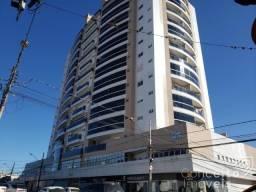 Apartamento à venda com 3 dormitórios em Estrela, Ponta grossa cod:392789.001