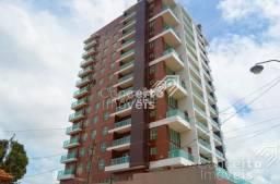 Apartamento à venda com 3 dormitórios em Oficinas, Ponta grossa cod:392115.001