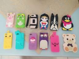 Capinha iPhone 5/5s