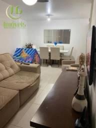 Apartamento com 2 dormitórios para alugar, 85 m² por R$ 2.000,00/mês - Icaraí - Niterói/RJ