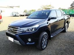 Toyota Hilux 2.8 Tdi Srx Cab. Dupla 4x4 Aut