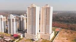Apartamento com 3 quartos e 1 suíte - no bairro Jardim Beira Rio - Cuiabá, MT