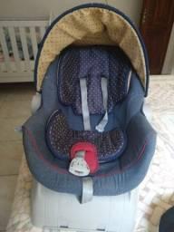 Bebê conforto seminovo